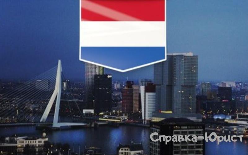 купить компанию в Нидерландах
