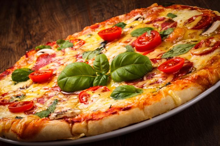 доставка пиццы Cipollino в Киеве