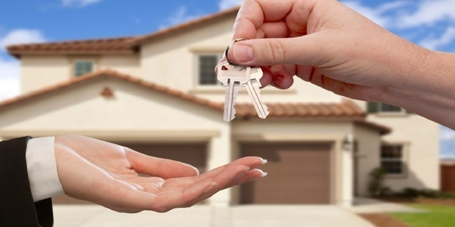 10 шагов к покупке собственного дома