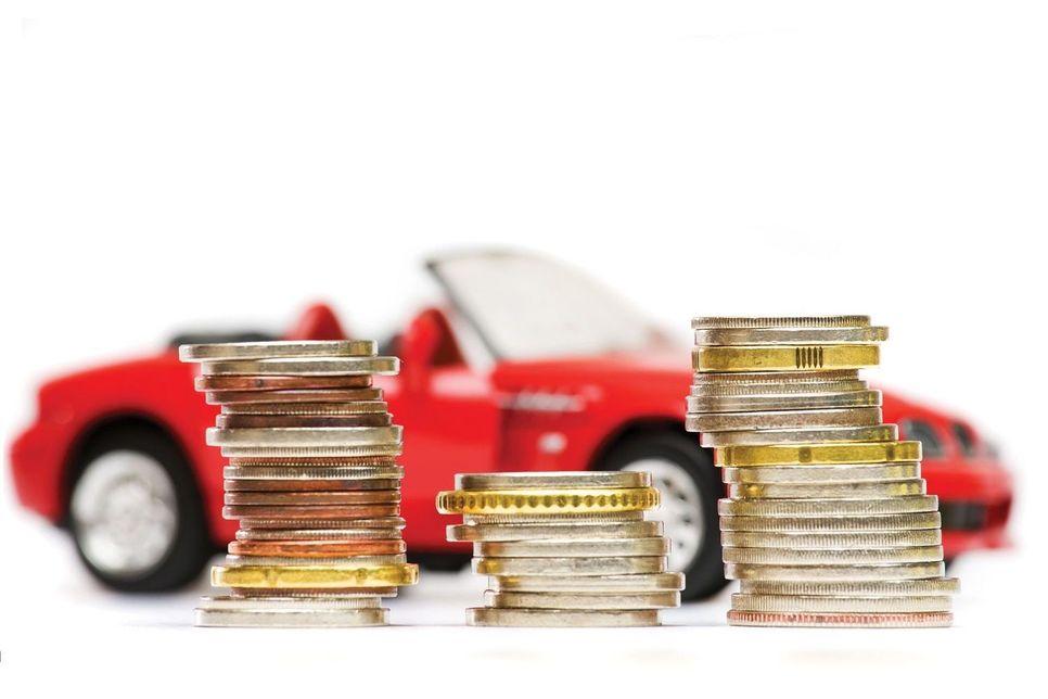 налог при продаже авто