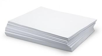 бумага А4